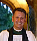 Father David Pickett MBE