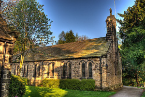 Sunday Eucharist at St Paul's Esholt